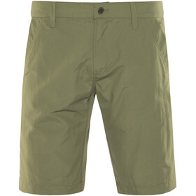 Jack Wolfskin Desert Valley Shorts Men olive